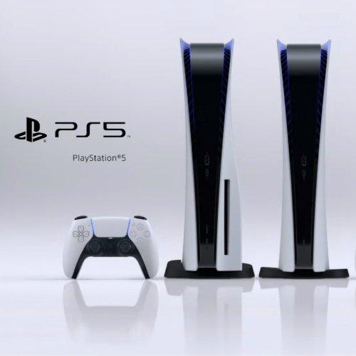 新品首发 PlayStation 5(众测)