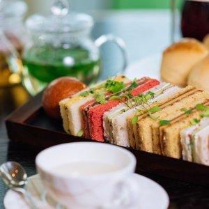 低至6折 狗岛附近伦敦洲际酒店 五星级下午茶套餐折扣热卖
