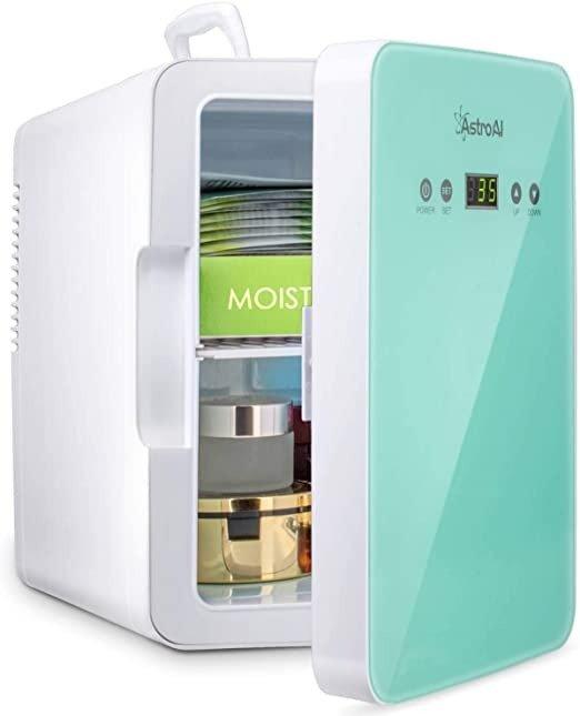 6L小冰箱