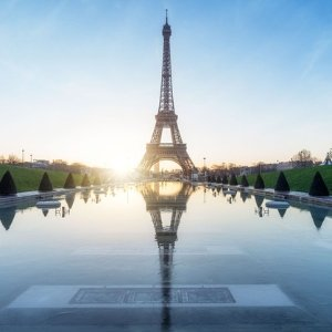 From $5996 Day Paris Vacation with Hotel and Air