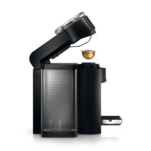 $199 (原价$299)+送100颗咖啡胶囊超值:Nespresso雀巢 Vertuo 胶囊咖啡机热卖