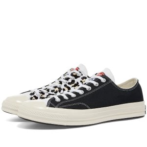 ConverseChuck Taylor 1970s 帆布鞋