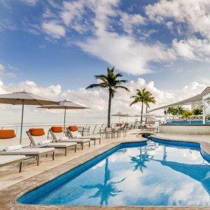 $188/晚起 含酒店+餐饮+娱乐活动等墨西哥 Cozumel  4星级全包度假村