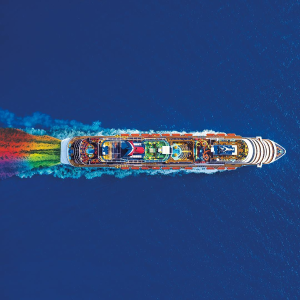From $214 + Up to $1600 Cash Back4Nt Western Carribean on Carnival Cruises