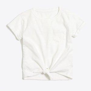 4946411c2 Kids Clothing Sale Sale @ J.Crew Factory 40% - 60% Off - Dealmoon