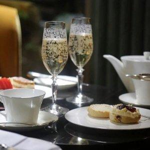 双人下午茶+免费SPA £179 梦幻体验Athenaeum 伦敦Mayfair 奢华酒店按摩、SPA、下午茶大礼包