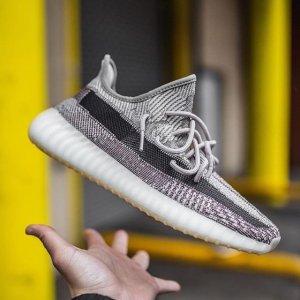 7月18日截止抽签 $300+包邮预告:Adidas Yeezy 350 V2