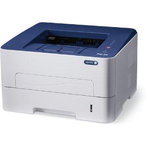 $49.99(原价$179.99)Xerox Phaser 3260/DNI 无线双面单色 激光打印机