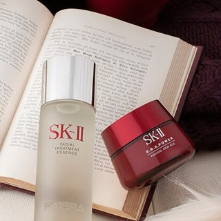 2 Facial Treatment MasksLast Day: with every $100 purchase @SK-II