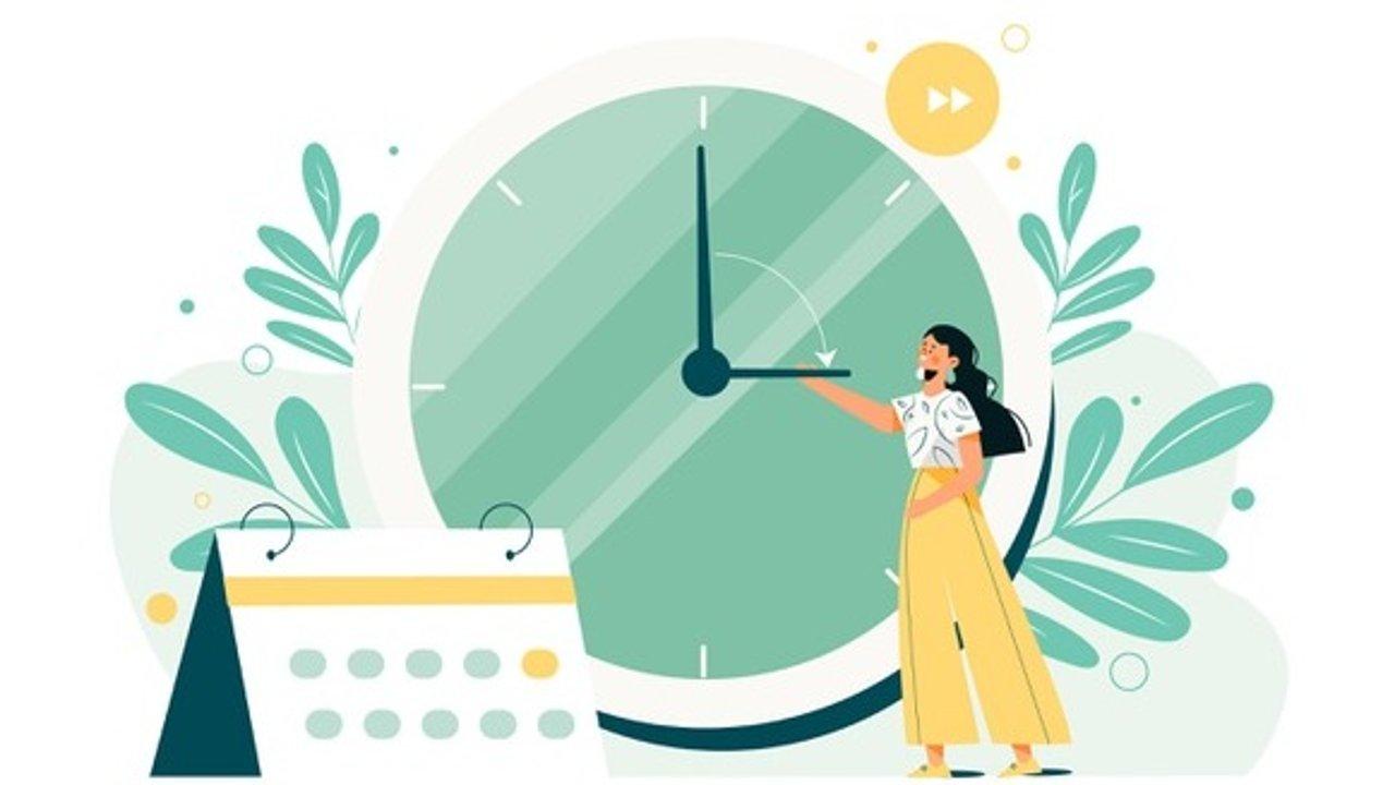 2020年澳洲夏令时要结束啦!4月4日凌晨3点开始,可以多睡1小时哦!澳洲夏令时(Daylight Saving Time)科普