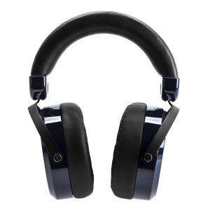 HiFiMan HE6se 全尺寸 平板振膜 HIFI 头戴式耳机 V2