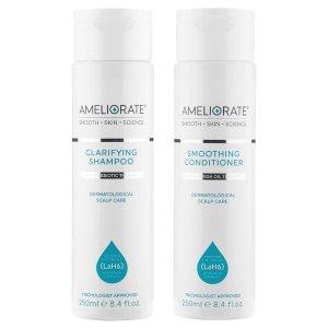 AMELIORATE洗发水+护发素套装