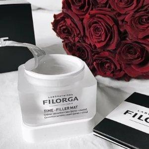 5折起 十全大补面膜€26/瓶Filorga 全线大促 多款套装逆天价 逆龄时光面霜15ml仅€6.5