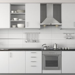 Today Only: Up to 45% offSelect Kitchen Range Hoods on Sale @ The Home Depot