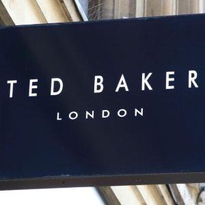 低至4折 羊绒开衫TB平替£64折扣升级:Ted Baker 精选春季大促 收志林姐姐最爱的淑女品牌