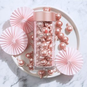 30% Off $175+  Free GiftDealmoon Exclusive: Elizabeth Arden Ceramide Capsules Sale