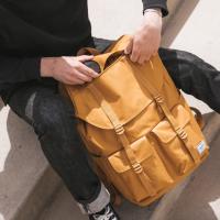 Herschel 休闲包袋系列 容量大更耐用
