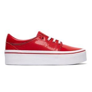 DC SHOESTrase Platform SE Shoes