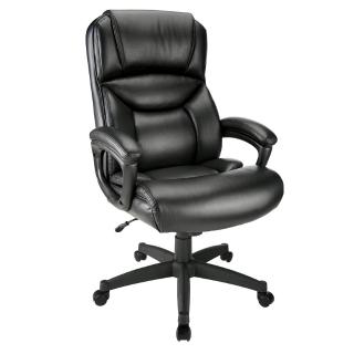 $74.99(原价$199.99)Realspace 高背办公椅电脑椅