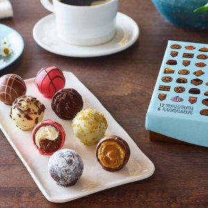 Buy 5, Get 1 FREEGODIVA Party Favors on Sale
