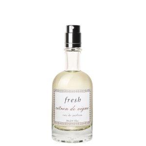 Fresh葡萄香槟香水