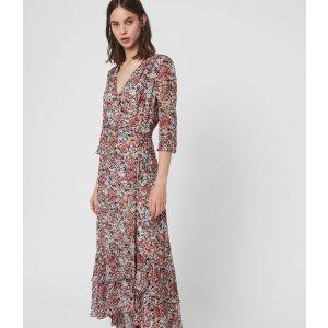 Delana Wilde Dress