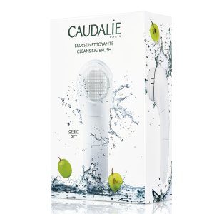 Dealmoon Exclusive!get a cleansing brush with any $50 purchase @ Caudalie