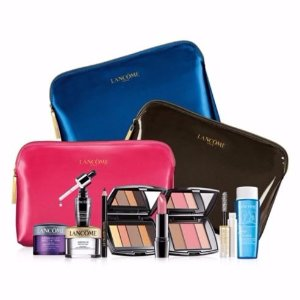 Free 7-pic Gift With Any $39.5+ Lancôme Purchase @ Lord & Taylor