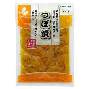 椿酱腌萝卜