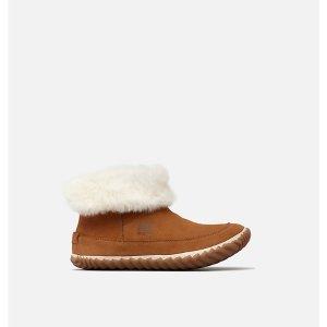 女款防寒靴