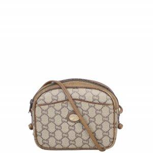 Gucci GG Plus Vintage Crossbody 复古款包袋