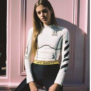 $380起  新款限量来袭Off White 联名合作系列发售 时尚与运动的碰撞