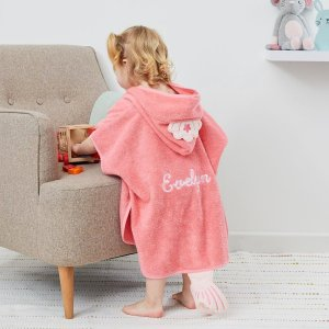 Up to 20% OffMy 1st Years Personalized Baby poncho Sale