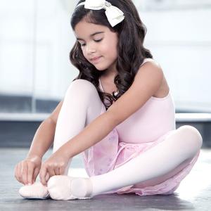 低至4.7折 儿童练功服、舞蹈服$9.99Capezio、PUMA 等儿童专业运动服饰优惠