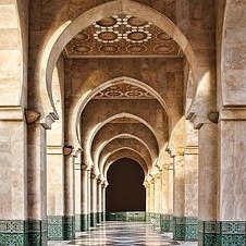 $1500 off per couple for Dec 21 Travel8-Day Guided Tour of Morocco Vacation On Christmas From $1433