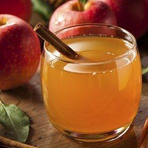 限时好价6.4折 仅$3.02Dynamic Health 有机苹果醋 排毒养颜增强免疫力 健康佳饮