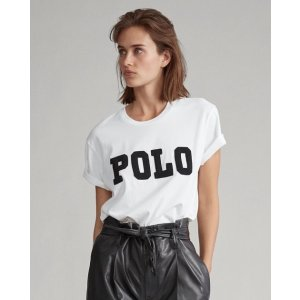 Ralph Laurenlogo T恤