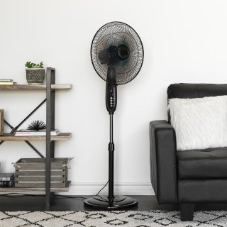 $34.99Best Choice Products 16in Oscillating Pedestal Fan