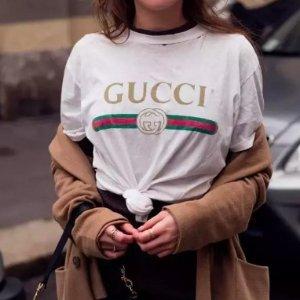 低至3折 小白鞋断货速度快最后20分钟:Gucci 美鞋美包热卖 GG链条包上新
