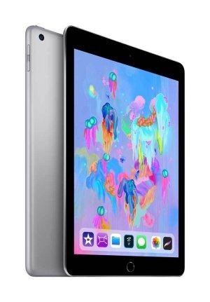 Apple 第6代Apple iPad 9.7 WiFi 32GB 多色可选