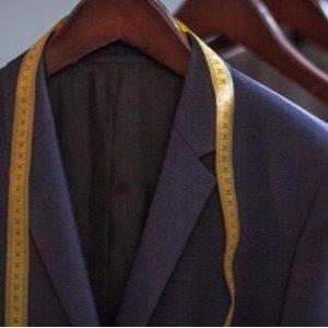 低至4折 €199.99起闪购:Calvin Klein 男士西装特卖会