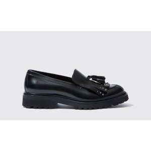 Scarosso乐福鞋