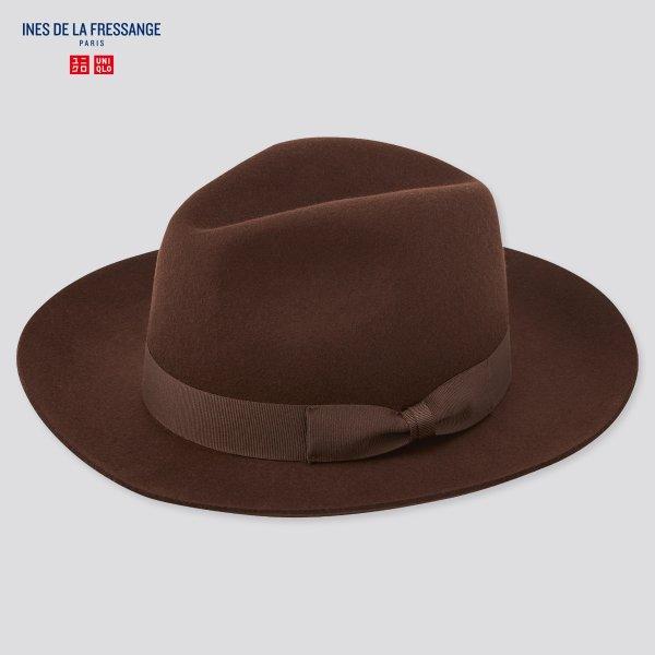 IDLF合作款 羊毛帽子