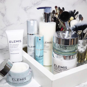 Up to 50% OffGilt City Elemis Skincare Sale