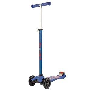 Micro踏板车 适合5-12岁宝宝