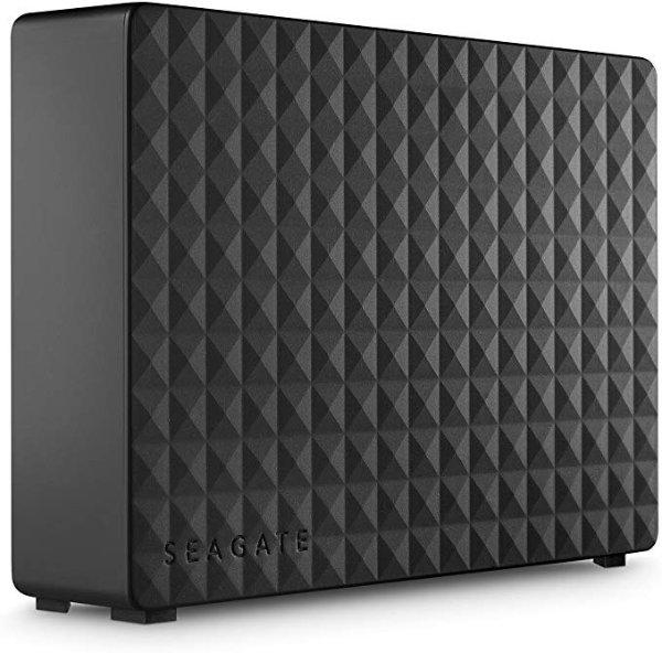 Expansion Desktop 10TB 外置硬盘