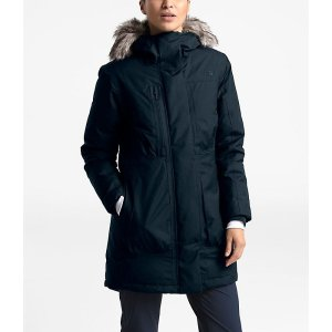 The North FaceWomen's Downtown Parka - Mountain Steals
