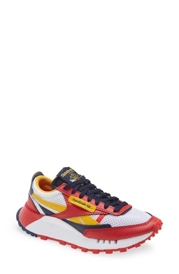 Classic Legacy童鞋