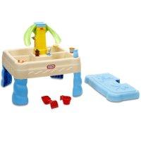 Little Tikes 儿童玩沙玩水桌