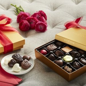 Up to 40% offLast Day: Godiva Chocolate Gifts Semi-Annual Sale